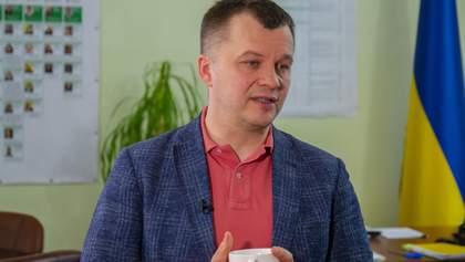 Вероятно рынок труда не будет проголосован, – Милованов