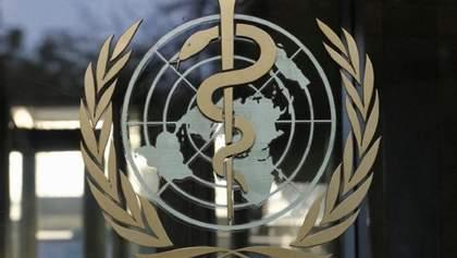 В ВОЗ призывают не спешить отменять карантин из-за коронавируса