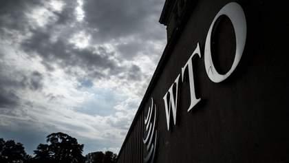 Кризис после коронавируса будет хуже, чем в 2008 году, – ВТО