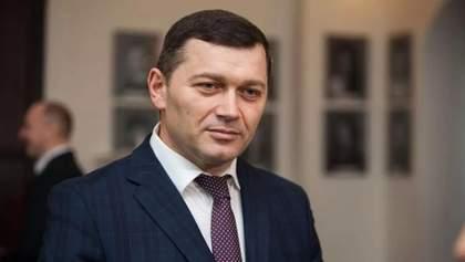 В КМДА обіцяють віддати VIP-палати простим українцям