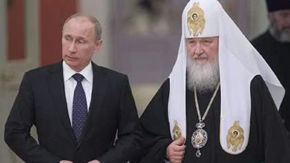 У нас свой долг: Русская православная церковь не собирается закрывать храмы из-за коронавируса