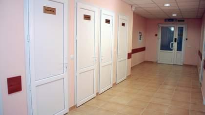 Власти Киева рассказали, для кого подготовили VIP-палаты в больницах
