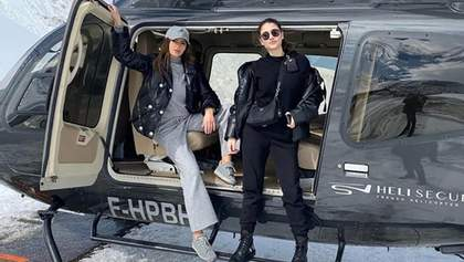Коронавирус и богачи: как развлекались политики и миллионеры в Куршевеле – фото, видео