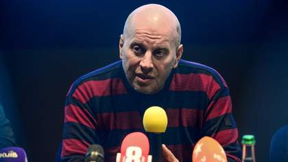 """Президент Федерации баскетбола Украины требует извинений от """"Днепра"""" – детали скандала"""