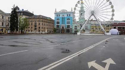 У Києві спецгрупа слідкуватиме за тими, хто контактував із хворими на коронавірус