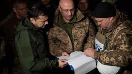 Завершение войны на Донбассе: как действует власть Украины на фоне пандемии