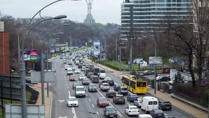 У Києві розширили перелік транспортних маршрутів