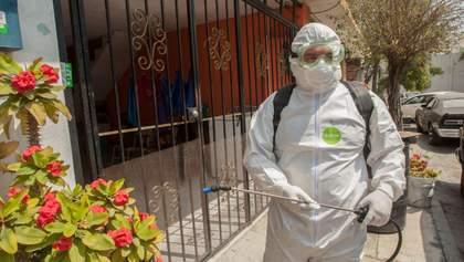 Амулети проти коронавірусу: чому Мексика може повторити долю Італії