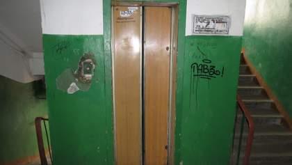 Українцям радять не користуватись ліфтами під час спалаху коронавірусу