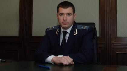 Люстрований прокурор Юлдашев, якого двічі звільняли, знову хоче повернутися