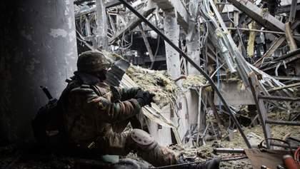 Киборг из Донецкого аэропорта умер после 5 лет борьбы за жизнь