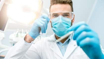 У Києві обмежать надання стоматологічних послуг на період карантину