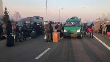 В Україну за добу повернулися 16 тисяч громадян: яка ситуація на кордонах