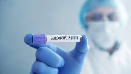В Чернігівській області зафіксували другий випадок зараження COVID-19