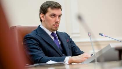 Почему убрали Рябошапку, чего ждать от Зеленского и Ермака в Минске: интервью с Гончаруком