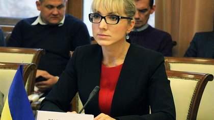 Ольга Буславец временно будет возглавлять Минэнергетики: что о ней известно