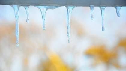 Прогноз погоды на 31 марта: морозная ночь, снег и порывистый ветер