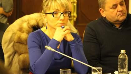 Кандидатка на пост міністра енергетики лобіювала заборону будувати домашні СЕС