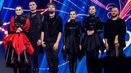 Гурт Go_A представить нову пісню на Євробачення-2021 українською мовою