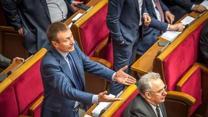 Це злочин проти коронавірусу: депутат Папієв про засідання Ради в карантин