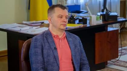 Что будет с экономикой Украины, если МВФ не даст кредит: Милованов о наихудшем сценарии