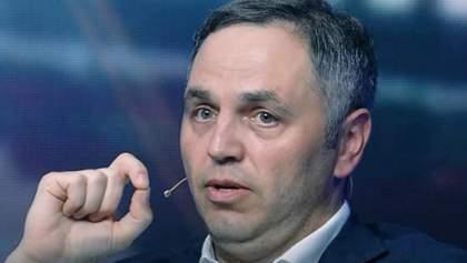 Животное, загоню тебя в колонию, – Портнов угрожал прокурору Божко