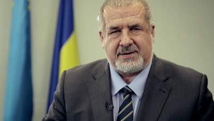 У Земельному кодексі України має з'явитись новий розділ про Крим, – Чубаров