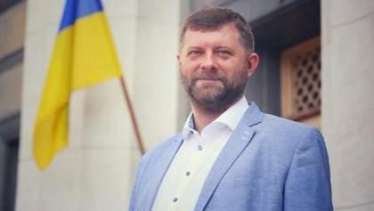 Референдум про продаж землі може відбутись до кінця року, – Корнієнко