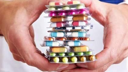 """В Украине запретили рекламировать """"лекарства от коронавируса"""""""
