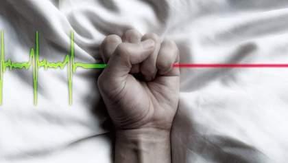 На Волыни у врача посмертно диагностировали коронавирус: в области уже 3 случая заражения