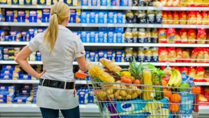 Цены на продукты в Киеве перестали расти: чего ожидать дальше