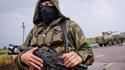 Українець воював за бойовиків, шпигував для ФСБ, служив у ЗСУ, а тепер іде під суд
