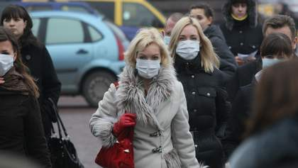 Стоит ли вводить чрезвычайное положение из-за коронавируса: результаты опроса