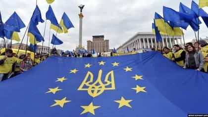 Скільки українців підтримують вступ до НАТО та ЄС: результати опитування