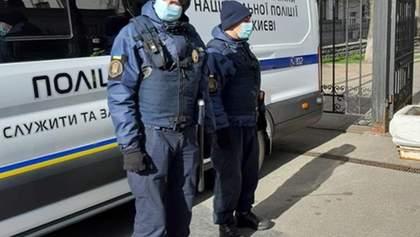 На Полтавщині на чоловіка склали вже три адмінпротоколи за відмову самоізоляції
