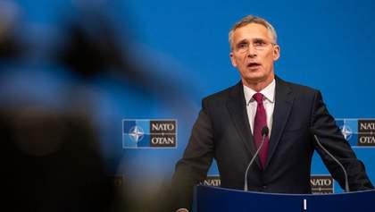 НАТО утвердит новый план поддержки Украины и Грузии: детали