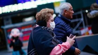 У Сумах оштрафували чоловіка на 17 тисяч за похід до магазину без маски