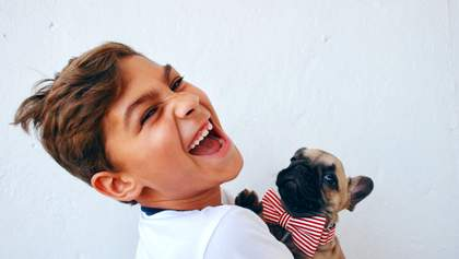 Добрі розіграші: як повеселитися з дітьми на 1 квітня