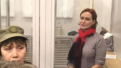 Дело Шеремета: Юлию Кузьменко оставили под арестом до 30 мая