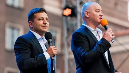 """Возьмут ли Зеленского обратно в """"Квартал 95"""": ответ руководителя"""