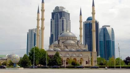"""""""Накажим і штраф будіт"""": як у Чечні інформують про карантин – лячне відео"""