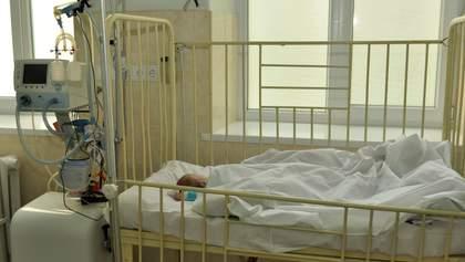 У пологовому у Франківську померла породілля: ймовірно, через коронавірус