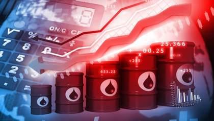 Цены на российскую нефть: насколько близко падение империи