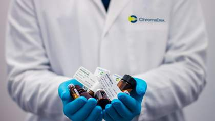 П'ять українських фармкомпаній готові виробляти ліки  проти коронавірусу