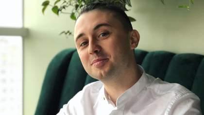 Тарас Тополя розповів, чим займається на карантині: Вирощуємо вдома цибулю
