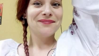 Полиция пришла с обысками к волонтеру Бурдун: она общается с Грищенко и Дугарь