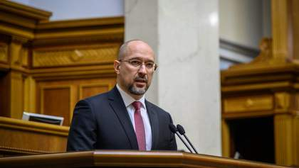 Украина в ближайшее время может получить первый транш от МВФ, – Шмыгаль