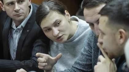 Убийство Шеремета: подозреваемой Дугарь суд продлил ночной домашний арест