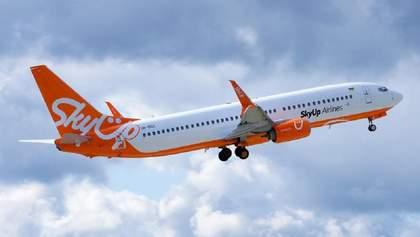 SkyUp 6 апреля совершит рейс из Киева во Франкфурт: что известно