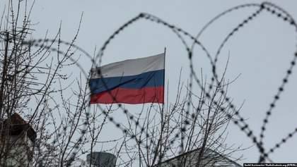 Лобіювання Росією зняття санкцій: як діяти Україні